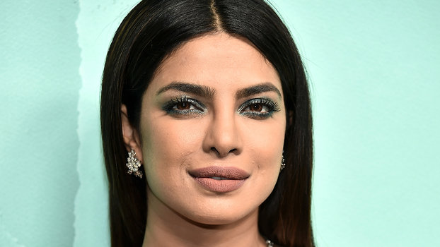 Priyanka Chopra's Weekend Milan Look Was So Unique, It's Scary