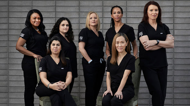 Time's Up Takes on Sexual Abuse and Discrimination in Healthcare