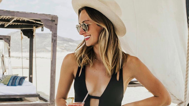 The 18 Most Flattering One-Piece Swimsuits, According to Thousands of Customer Reviews