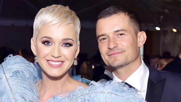 Katy Perry Just Announced the Sex of Her and Orlando Bloom's Baby