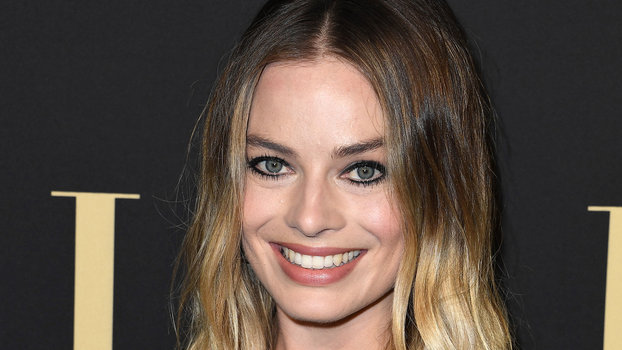 Margot Robbie Wants to Go on a Double Date with Prince Harry and Meghan Markle in LA