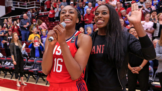 WNBA Players Just Got Better Maternity Benefits Than Most Women in America