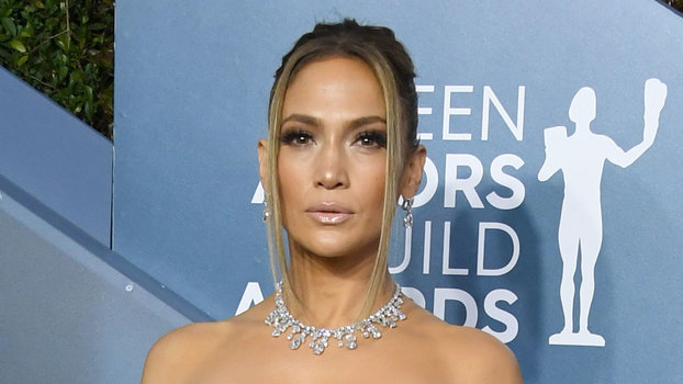 All the Incredible Looks You Missed at the 2020 SAG Awards, From J.Lo to Lupita Nyong'o