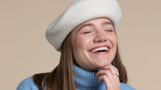 How to Wear a Beret Outfit Ideas