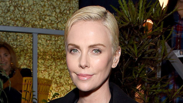 Charlize Theron Wore This Controversial Shoe on the Red Carpet