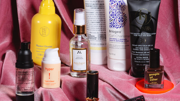 The Best Black-Owned Beauty Products to Shop in 2020