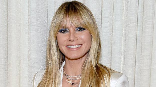 """Heidi Klum Just Called This $37 Anti-Aging Product Her """"Greatest Beauty Discovery"""""""