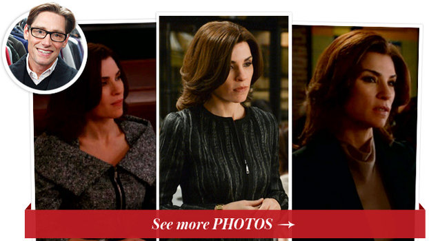 The Good Wife and Daniel Lawson