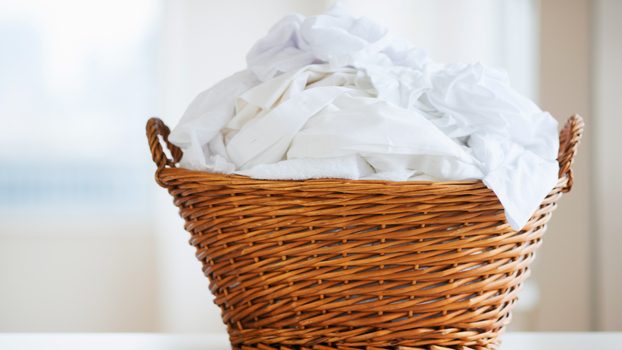 Tips for Cleaning Laundry Whites