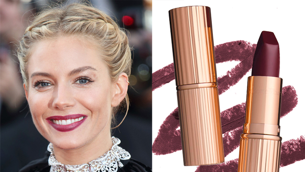 The Lipstick Celebs Like Sienna Miller and Kim Kardashian Can't Get Enough Of