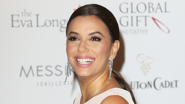 CANNES, FRANCE - MAY 13:  Actress Eva Longoria attends The Global Gift Gala during The 69th Annual Cannes Film Festival on May 13, 2016 in Cannes, France.  (Photo by Danny Martindale/Getty Images)