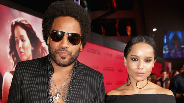 Style Lessons Famous Daughters Learned from Their Rockstar Dads