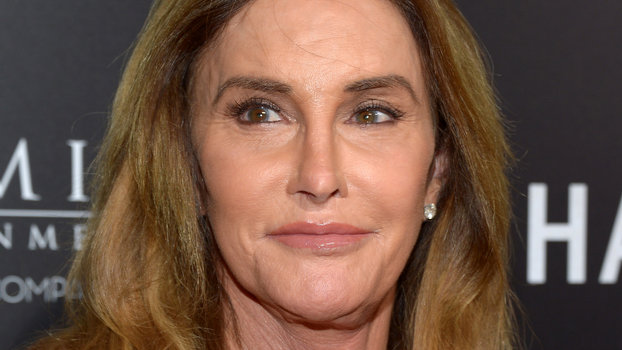 BEVERLY HILLS, CA - OCTOBER 24:  Caitlyn Jenner attends the screening of Summit Entertainment's  Hacksaw Ridge  at Samuel Goldwyn Theater on October 24, 2016 in Beverly Hills, California.  (Photo by Matt Winkelmeyer/Getty Images)