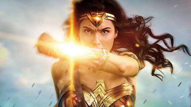 Wonder Woman's Rotten Tomatoes Score Is Incredibly High and We're Flipping Out