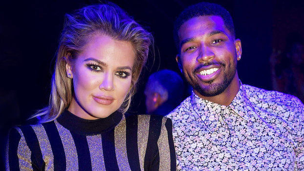 """Khloe Kardashian Called Tristan Thompson a """"Great Person"""" When Asked About Co-Parenting True"""