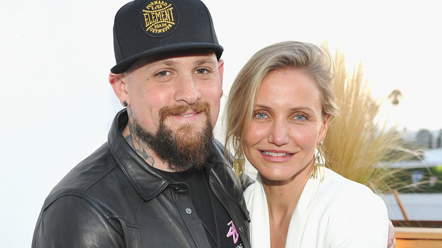 Cameron Diaz and Benji Madden's Daughter's Birth Certificate Reveals She Has Two Middle Names
