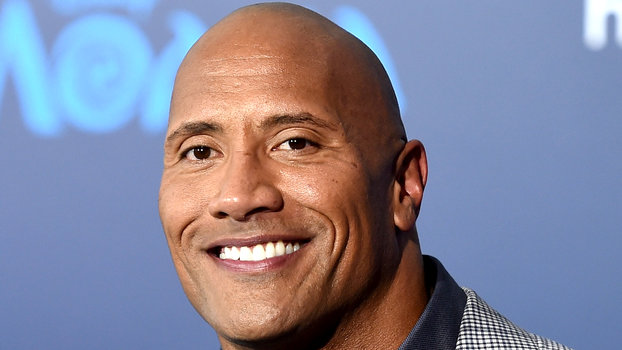 The Rock S Moana Character Was Inspired By His Grandfather