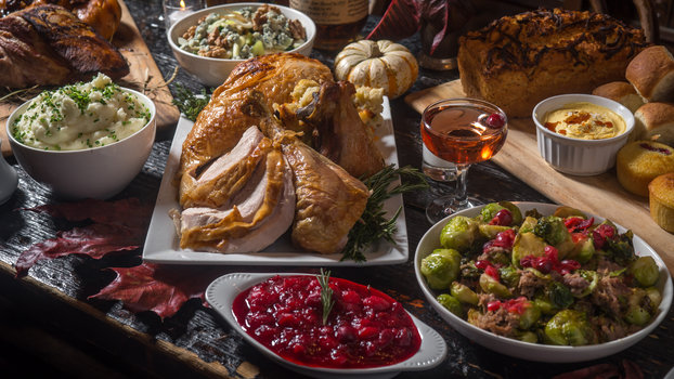 NYC Thanksgiving Restaurants