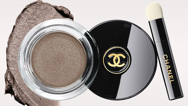 This Is the One Cream Eyeshadow That Never Creases on My Oily Eyelids
