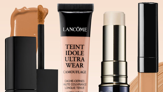 8 Luxe Concealers That Are Worth Every Single Penny
