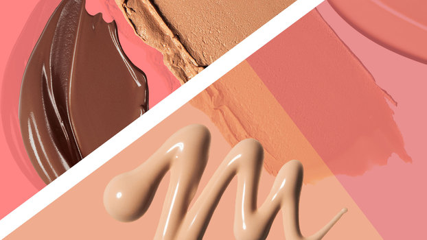 The Best Foundation and Cover-Up Products of 2018