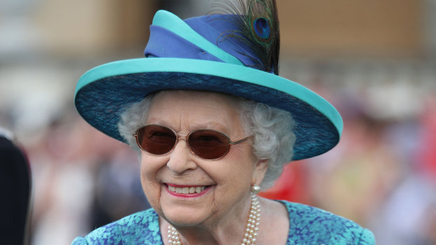 So, Queen Elizabeth Had Surgery Around the Same Time as the Royal Wedding