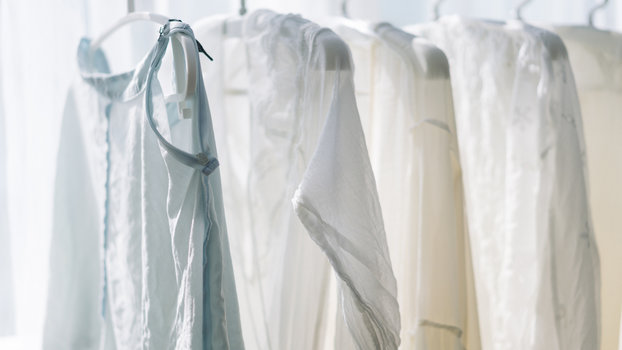 A Laundry Symbol Guide Because We're All Honestly Confused