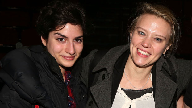 Kate McKinnon girlfriend lead