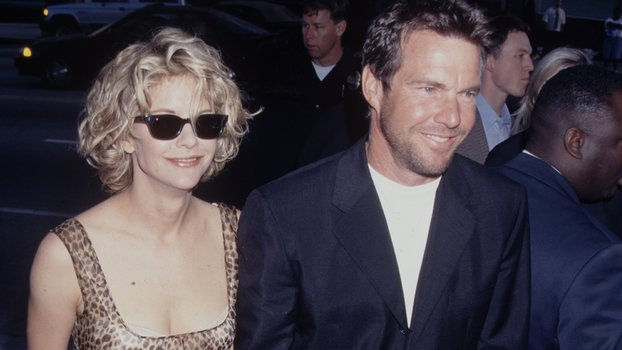 Meg Ryan Accused Dennis Quaid of Cheating Eight Years After Their Marriage Ended
