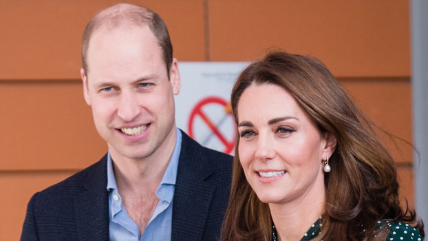 Prince William Struggled With Helping Kate Middleton Through Bouts of Severe Morning Sickness