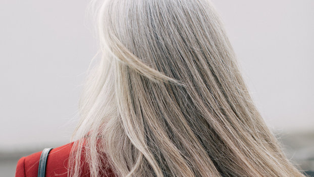 The 5 Questions Everyone Asks About Going Gray