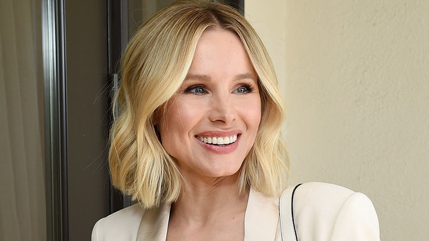 Kristen Bell Money Talks