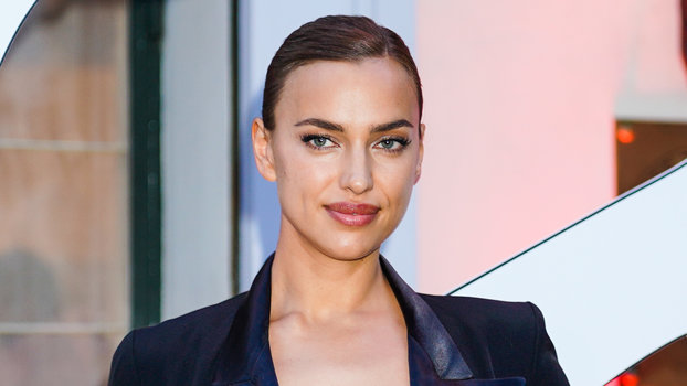 """PARIS, FRANCE - APRIL 24: Irina Shayk attends the """"Scandal A Paris"""" : Jean-Paul Gaultier's New Fragance Launch Dinner Party At Lassere on April 24, 2019 in Paris, France. (Photo by Edward Berthelot/GC Images)"""
