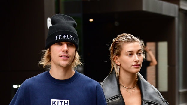 """Justin Bieber Told Hailey Baldwin He """"Couldn't Be Faithful"""" When They Started Dating"""