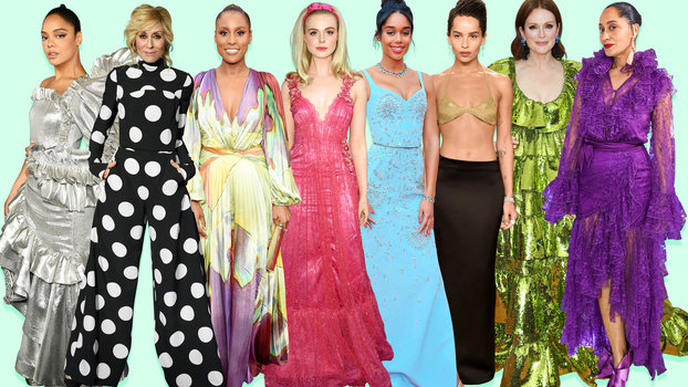 We're Calling It: These Are the 50 Best Dressed Women of 2019