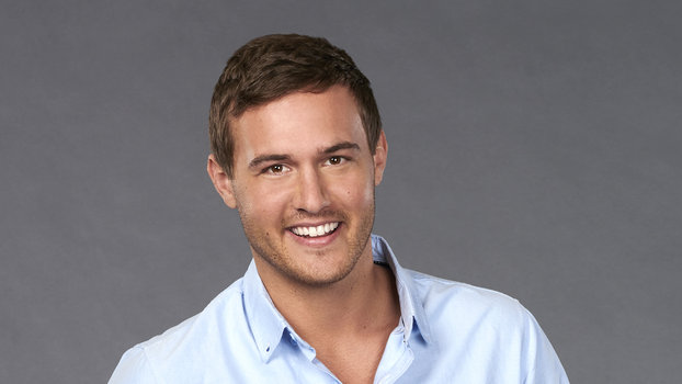 Peter Weber ABC's The Bachelor