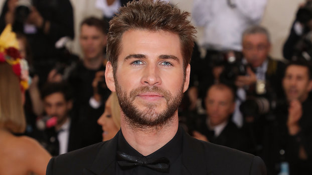 Liam Hemsworth - 2019 Met Gala Celebrating Camp: Notes On Fashion