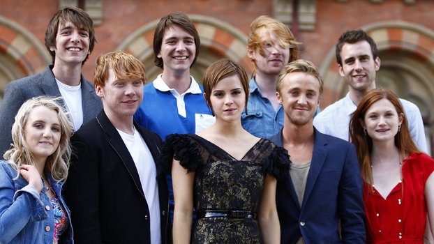 Harry Potter cast