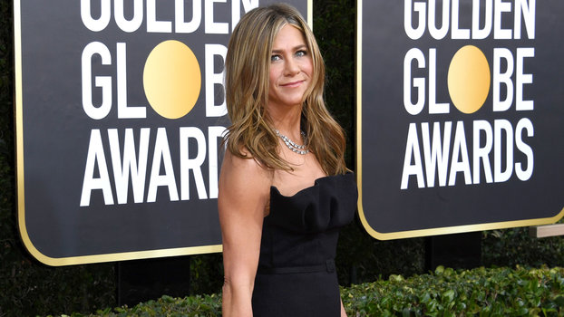 Golden Globes Jennifer Aniston