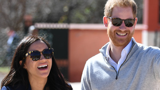 Meghan Markle and Prince Harry's Nicknames for Each Other Are Super Practical