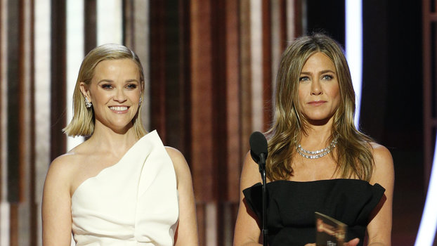 Reese Witherspoon Jennifer Aniston - Lead