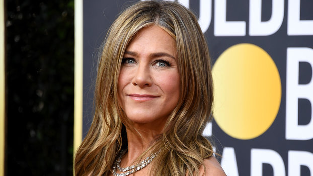 Jennifer Aniston 77th Annual Golden Globe Awards