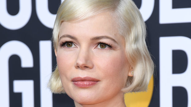 Michelle Williams Golden Globes Speech