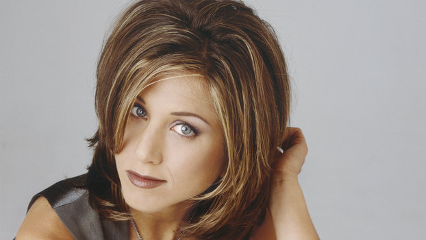 Rachel Green in Friends