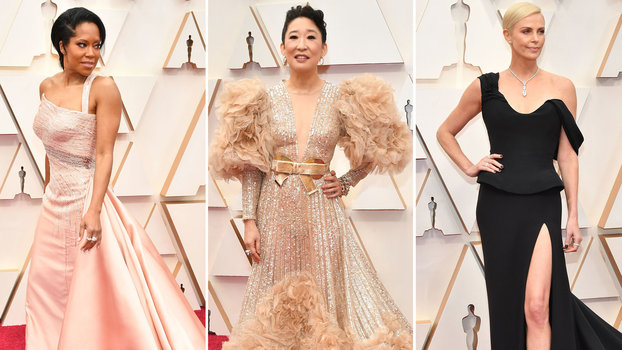The 2020 Oscars Was Full of Dreamy Dresses, But These Are Our Top Picks
