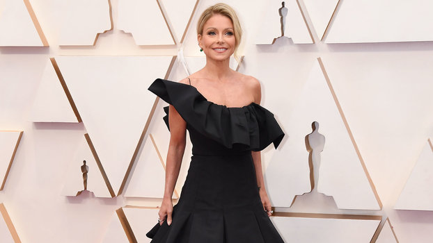 See Every Glamorous Look on the Oscars Red Carpet