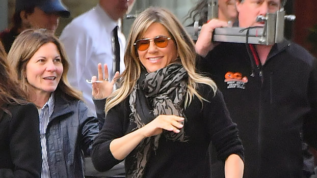 Jennifer Aniston's Go-To Jeans Are on Sale at Nordstrom Right Now