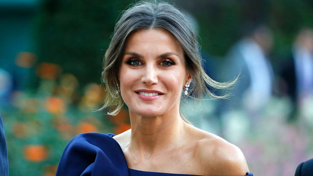 Queen Letizia's Outfits Are Freakin' Phenomenal — and Full of Priceless Style Lessons