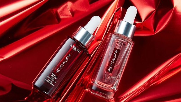 One Bottle of This Anti-Aging Serum Sells Every Minute, and We Know Why