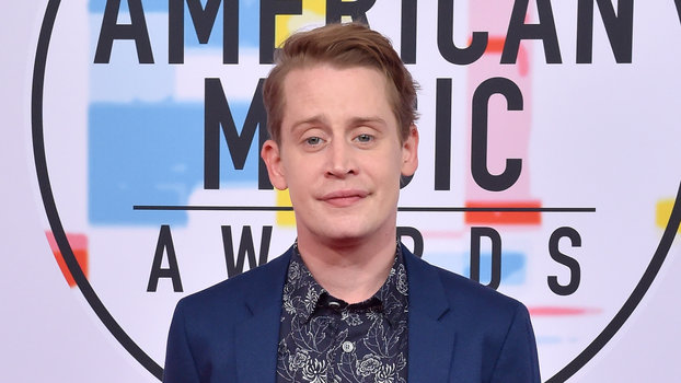 Macaulay Culkin Says He Bombed His Once Upon a Time in Hollywood Audition